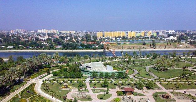 Seyhan'a 4 bin 80 konutluk Yeşilvadi Evleri yapılıyor!
