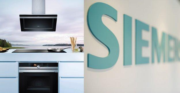 Siemens'in küçük yardımcılarından Ağustos kampanyası!