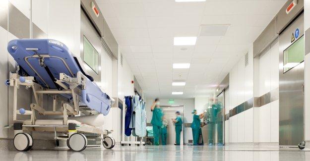Sıla Grup, İran'a 2 hastane inşa edecek!