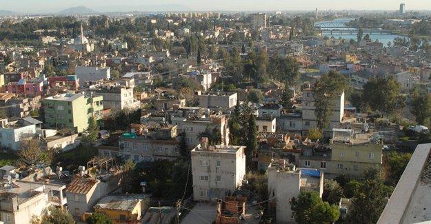 Sinanpaşa kentsel dönüşümle Adana'nın kalbi olacak!