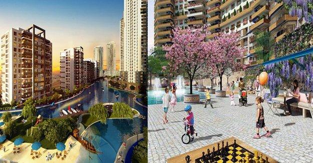 Sinpaş Ankara projelerinde lansman kampanyaları!