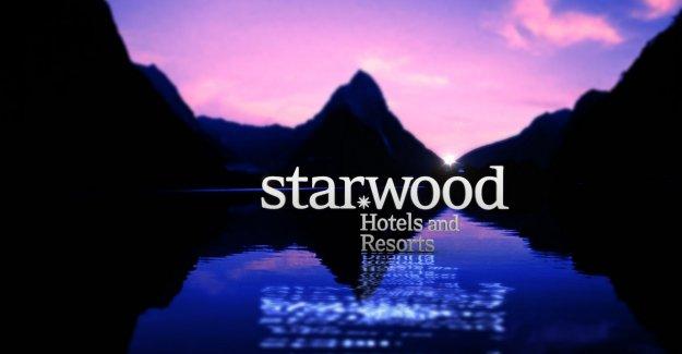 Starwood oteller grubu yeni markasını Türkiye'ye getiriyor