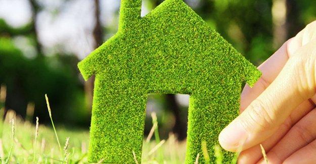 Tahincioğlu'nun hedefi en çok yeşil binaya imza atmak!