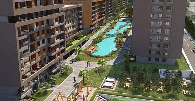 Teknik Yapı Anadolu'da ilk projesine Denizli'de başlıyor!