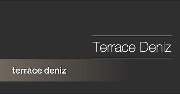 Terrace Deniz Bağdat Caddesi'nde yükselecek!