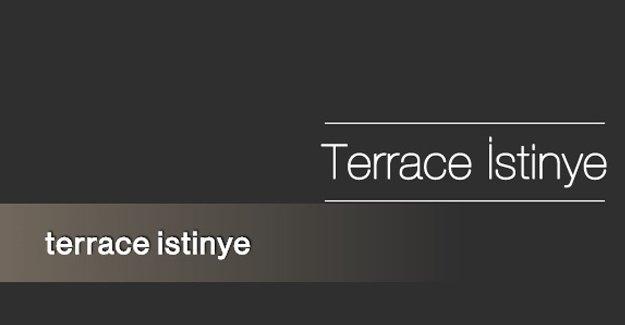Terrace İstinye Sarıyer'de yükselecek!