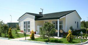 Bursa prefabrik ev fiyatları!