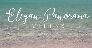 Elegan Panorama Villas Bodrum'da yükselecek!