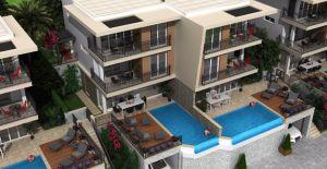 Fabay Adabükü Evleri Satış Ofisi!