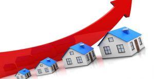 Ankara'da gayrimenkul satışları yüzde 6.4 arttı!