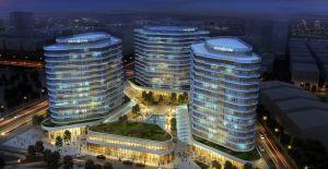 Maidan Ankara Ege Grup Yapı ve BM Mühendislik imzası ile yükseliyor!