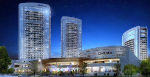 Marka Rezidans ve AVM 3 bin kişiye istihdam oluşturacak!