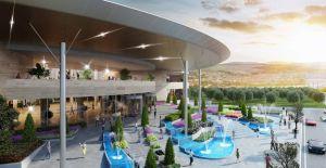 Marka Rezidans ve AVM'de alışveriş merkezi Mart 2017'de açılıyor!