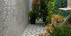 Seramiksan Garden yazlık mekanların doğallığını bahçelere yansıtıyor!