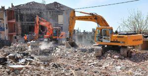 Tekirdağ Süleymanpaşa'da kentsel dönüşüm bilgilendirmesi yapıldı!