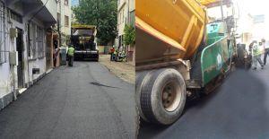 Yıldırım'ın tüm yollarına asfalt atılıyor!