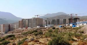 Akgedik Yunuskent Projesi son durum! 24 Ağustos 2016