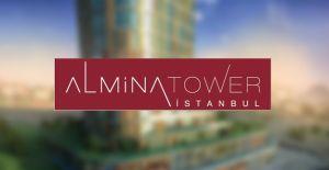 Almina Tower İstanbul ön talep toplamaya devam ediyor!