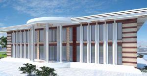 Altındağ'a bir kültür merkezi daha!