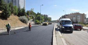 Ankara Dikmen Caddesi'nde sona yaklaşıldı!