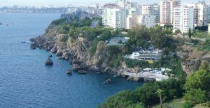Antalya'da 18 mahallede kentsel dönüşüm yapılacak!