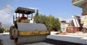Antalya Eski Cami'dekentsel dönüşüm tamamlanıyor!