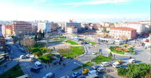 Bağcılar'da dönüşüm kapsamında yeni parklar inşa ediliyor!