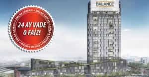 Balance Güneşli'dendestek kampanyası!