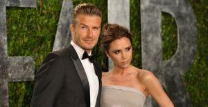 Beckham çifti 19. yy'dan kalma şatosunu satıyor!