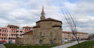 Bursa'da 600 yıllık cami restore ediliyor!