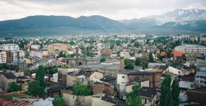 Erzurum'da kentsel dönüşüm konut ihtiyacını artırıyor!
