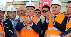 Erzurum Kayı Konutları kentsel dönüşüm projesinde temel atıldı!