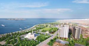 Evra Grup ve Has Kule'den yeni proje; Pendik Sahil Konakları