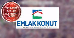 GYODER Nevşehir Emlak Konutları kampanyası!