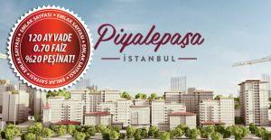 GYODER Piyalepaşa İstanbul kampanyası!