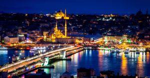 'İstanbul yeni projelerle daha da güçlenecek'!