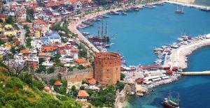 İşte rakamlarla Antalya yatırım projeleri!