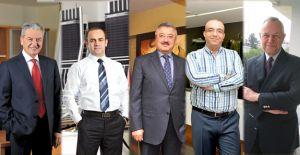 İzmir inşaat sektörünün patronları askeri araziler için ne dedi!