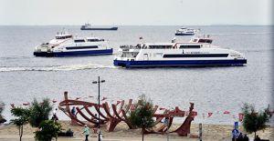 İzmir toplu ulaşım araçları bugün ücretsiz!