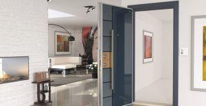 Sur Çelik Kapı ile kapılarınızı UV ışınlarından koruyun!
