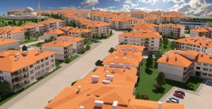 Gaziantep Kuzey Şehir Projesi toplantılarının sonuncusu yapıldı!