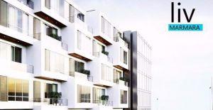Liv Marmara daire fiyatları!