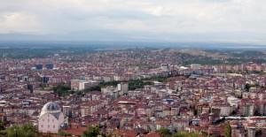 Malatya Yusuf Özal Caddesi dönüşüm projesi tam gaz!