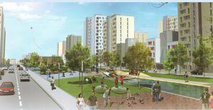 Mamak Altıağaç-Karaağaç-Hüseyingazi Kentsel Dönüşüm Projesi!