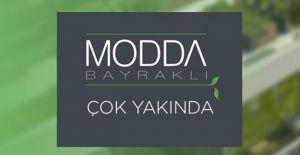 Modda Bayraklı İzmir Bayraklı'da yükselecek!