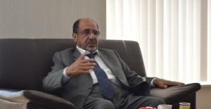 Mudanya'da inşaata başlayan Kuveytli iş adamı tüm sermayesini Türkiye'ye getirdi!