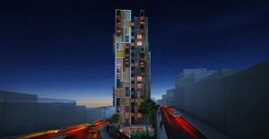 Nova Suites Kağıthane / İstanbul Avrupa / Kağıthane