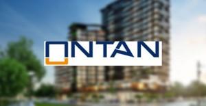 Ontan İnşaat'tan 2017'de İzmir'e 2 yeni proje!