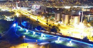 Samsun Gar-Tekkeköy raylı sistemde sona yaklaşıldı!