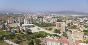 Torbalı'da 10 mahalleye 20 spor sahası!